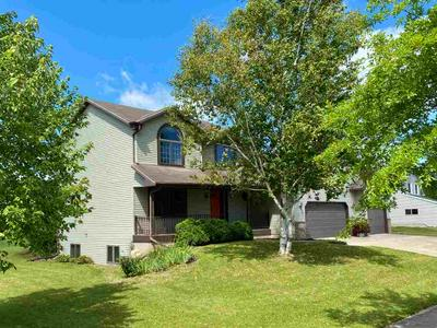 600 BRULE PKWY, DeForest, WI 53532 - Photo 2