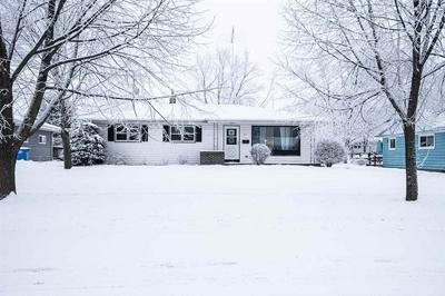 221 HIAWATHA ST, Portage, WI 53901 - Photo 2