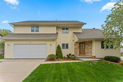 901 N DIVISION ST, Waunakee, WI 53597 - Photo 1