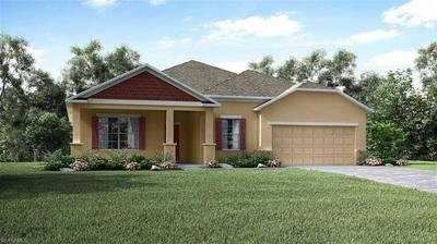 2213 SW 7TH PL, Cape Coral, FL 33991 - Photo 1
