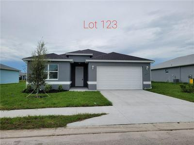 1079 JACKSON CT, IMMOKALEE, FL 34142 - Photo 1