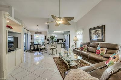 17810 ACACIA DR, NORTH FORT MYERS, FL 33917 - Photo 2