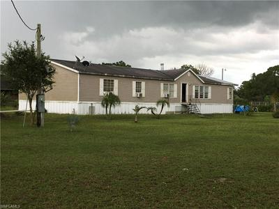 355 S SENDERO ST, Clewiston, FL 33440 - Photo 1