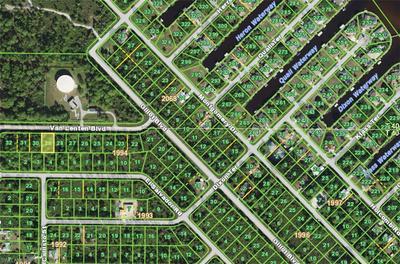 12035 VAN LENTEN BLVD, Port Charlotte, FL 33981 - Photo 1