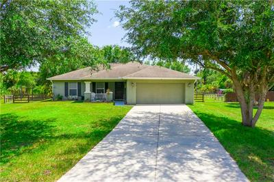 6127 HOLT CT, Fort Myers, FL 33905 - Photo 1