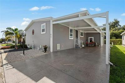 417 SNEAD DR, NORTH FORT MYERS, FL 33903 - Photo 2