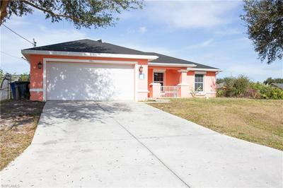 3914 5TH ST W, LEHIGH ACRES, FL 33971 - Photo 1
