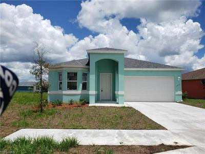 1055 HAMILTON ST, IMMOKALEE, FL 34142 - Photo 1