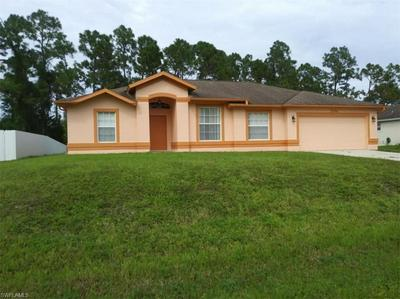 5546 BECK ST, LEHIGH ACRES, FL 33971 - Photo 1
