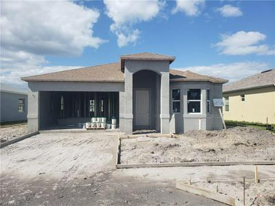 1027 HAMILTON ST, IMMOKALEE, FL 34142 - Photo 2