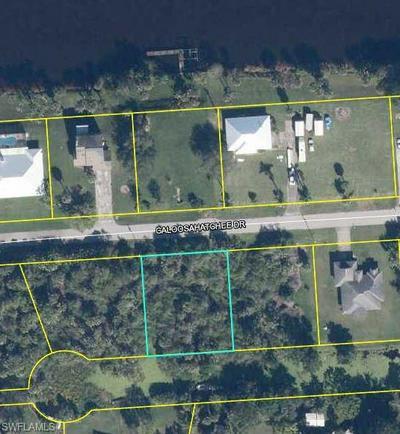 8205 CALOOSAHATCHEE DR, MOORE HAVEN, FL 33471 - Photo 2