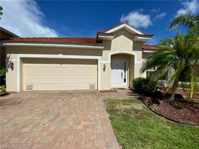 2027 WILLOW BRANCH DR, Cape Coral, FL 33991 - Photo 1