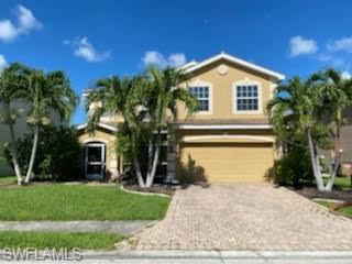 2181 CAPE HEATHER CIR, Cape Coral, FL 33991 - Photo 1