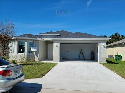 1128 HAMILTON ST, IMMOKALEE, FL 34142 - Photo 1