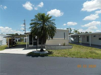 5558 PALM BEACH BLVD LOT 265, Fort Myers, FL 33905 - Photo 1