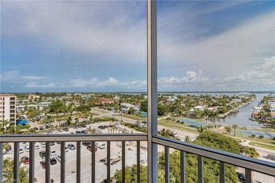 6620 ESTERO BLVD # 902, FORT MYERS BEACH, FL 33931 - Photo 2