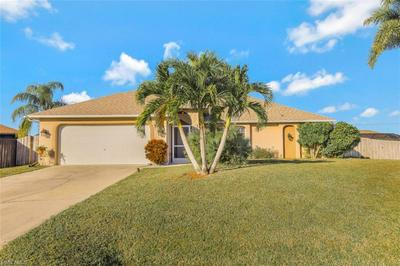 1822 SW 1ST AVE, CAPE CORAL, FL 33991 - Photo 1