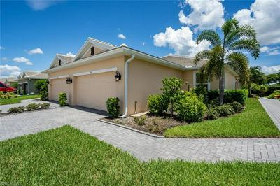 1319 PAMPLICO CT, Cape Coral, FL 33991 - Photo 2