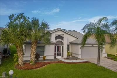 17639 DATE PALM CT, NORTH FORT MYERS, FL 33917 - Photo 1
