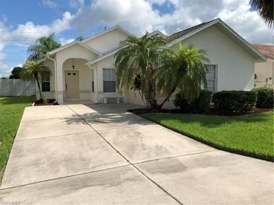 3561 GLOXINIA DR, North Fort Myers, FL 33917 - Photo 1
