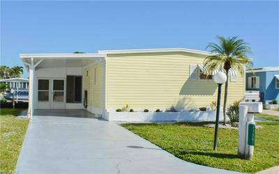11581 DOGWOOD LN, FORT MYERS BEACH, FL 33931 - Photo 1