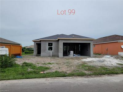 1081 HAMILTON ST, IMMOKALEE, FL 34142 - Photo 2