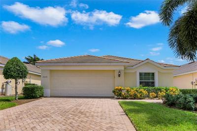2620 ASTWOOD CT, Cape Coral, FL 33991 - Photo 2