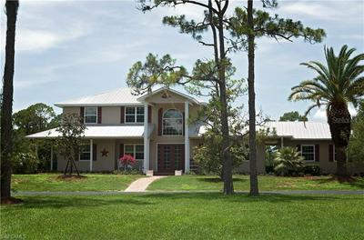 18051 NALLE RD, North Fort Myers, FL 33917 - Photo 1