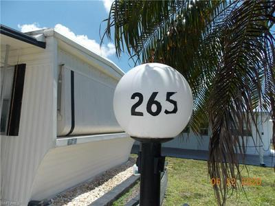 5558 PALM BEACH BLVD LOT 265, Fort Myers, FL 33905 - Photo 2