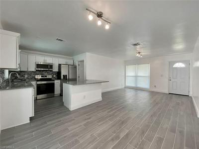 1121 LOVELY LN, NORTH FORT MYERS, FL 33903 - Photo 1