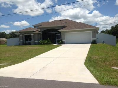 1126 ATHERTON AVE, Lehigh Acres, FL 33971 - Photo 1