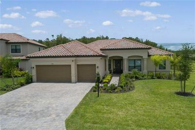 3008 BALTAR CT, Fort Myers, FL 33905 - Photo 1
