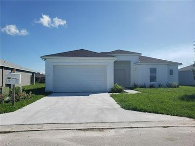 1086 JACKSON CT, IMMOKALEE, FL 34142 - Photo 1