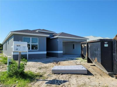 1079 JACKSON CT, IMMOKALEE, FL 34142 - Photo 2