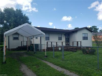 1609 ROBERTS AVE W, IMMOKALEE, FL 34142 - Photo 2