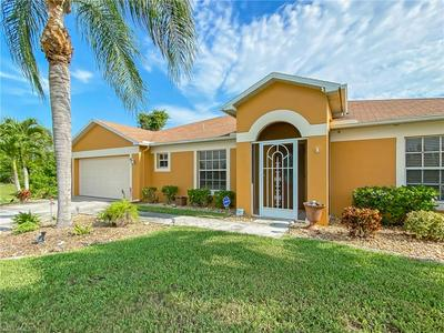 1411 NW 3RD TER, Cape Coral, FL 33993 - Photo 1