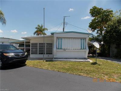 5558 PALM BEACH BLVD LOT 260, Fort Myers, FL 33905 - Photo 1