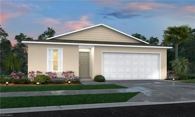 4021 NE 10TH AVE, CAPE CORAL, FL 33909 - Photo 1