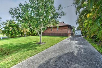 3355 4TH AVE, ST. JAMES CITY, FL 33956 - Photo 2
