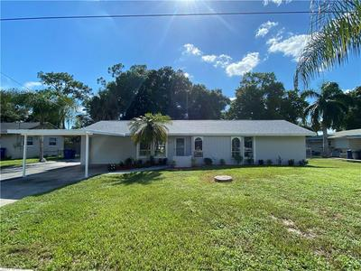 1849 LAVONIA LN, North Fort Myers, FL 33917 - Photo 1