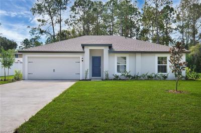 616 NW 14TH ST, CAPE CORAL, FL 33993 - Photo 1