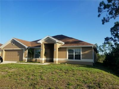 459 WILLOWBROOK DR, Lehigh Acres, FL 33972 - Photo 1