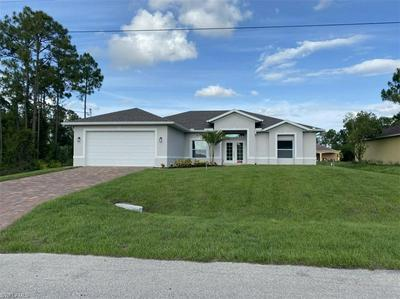 828 ALASKA AVE, Lehigh Acres, FL 33971 - Photo 1