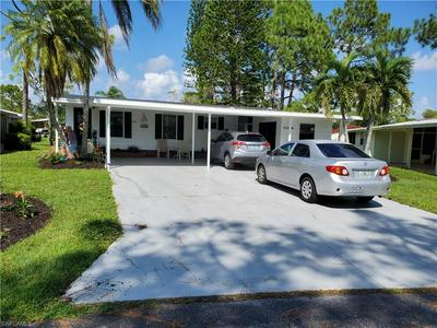 19213 INDIAN WELLS CT, NORTH FORT MYERS, FL 33903 - Photo 1