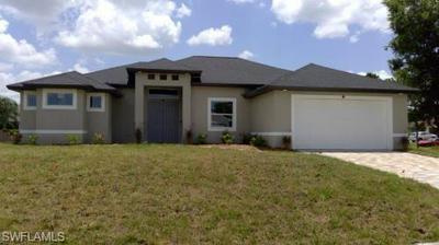 1118 CASSIN AVE, Lehigh Acres, FL 33971 - Photo 1