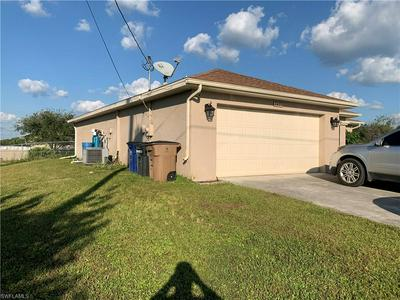 2420 CHRISTOPHER AVE N, LEHIGH ACRES, FL 33971 - Photo 2
