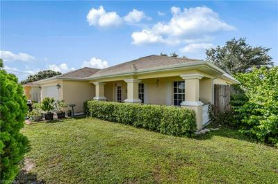 1017 CARL AVE, LEHIGH ACRES, FL 33971 - Photo 2