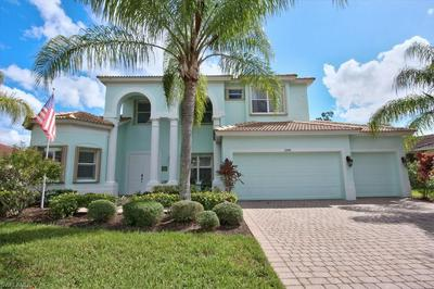 12990 TURTLE COVE TRL, NORTH FORT MYERS, FL 33903 - Photo 1