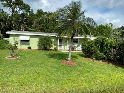 1376 EVALENA LN, North Fort Myers, FL 33917 - Photo 2
