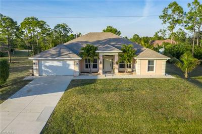2223 NW 31ST TER, CAPE CORAL, FL 33993 - Photo 1